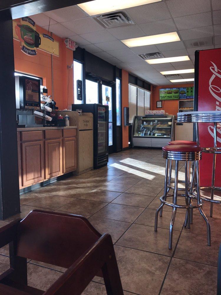 Photo of C&T donut: Artesia, NM
