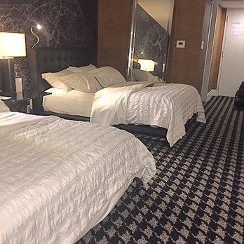 Le Meridien Charlotte -   Reviews - Hotels -