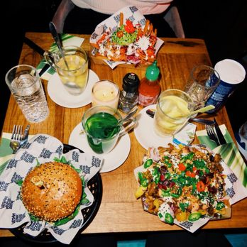 vegan junk food bar 38 photos 30 reviews fast food