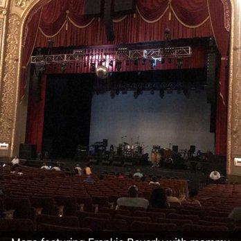 The Orpheum Theatre Memphis Check Availability 122 Photos 83