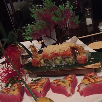 Japanese Hibachi Restaurant Marietta Ga