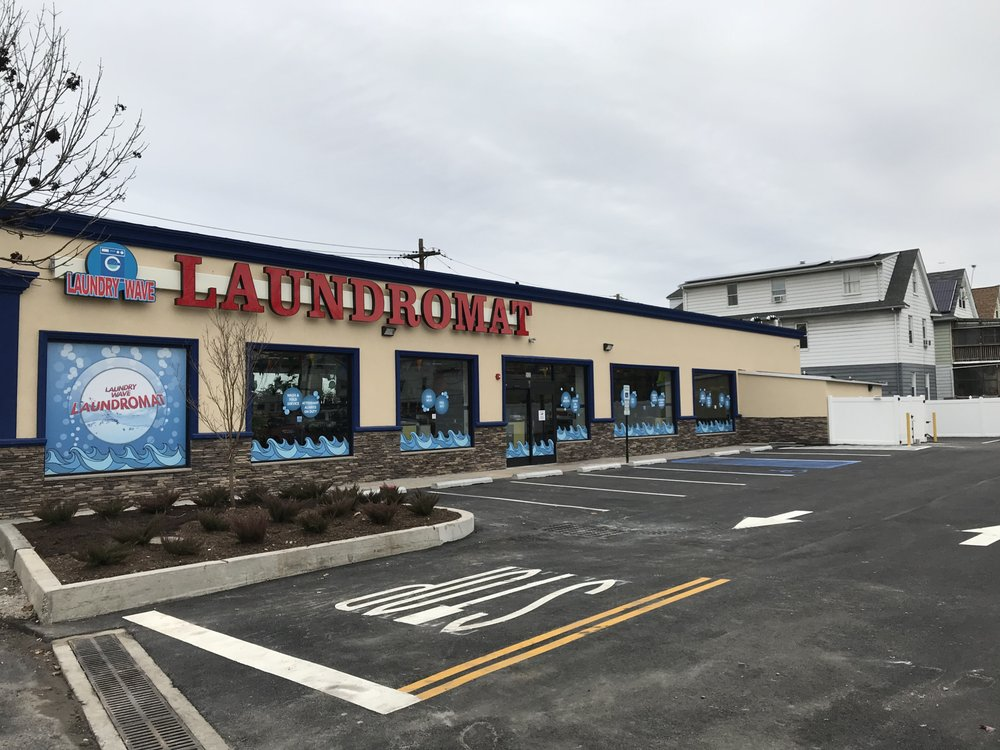 Laundry Wave: 500 Lexington Ave, Clifton, NJ