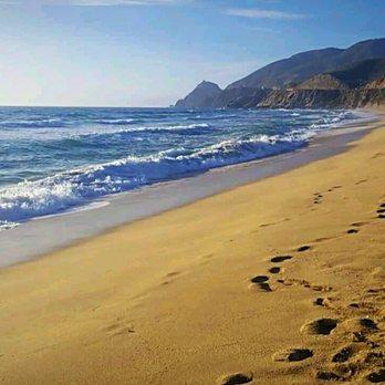 Photo Of Montara State Beach Ca United States