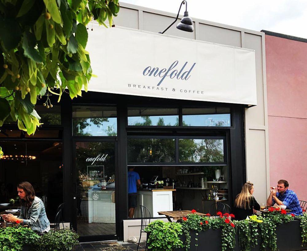 Onefold: 1420 E 18th Ave, Denver, CO