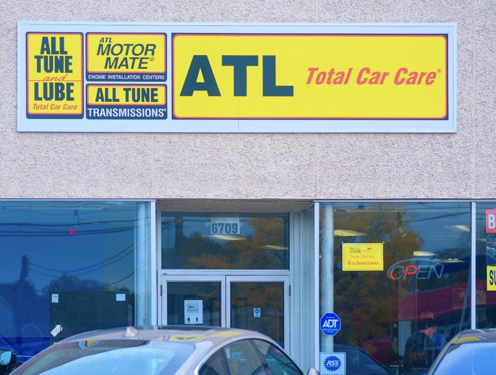 ATL Total Car Care