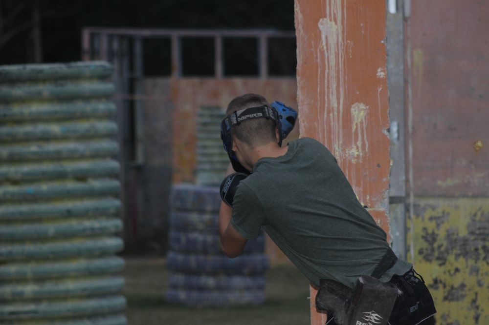 Gotcha Paintball: 2508 N Houston Ave, Humble, TX