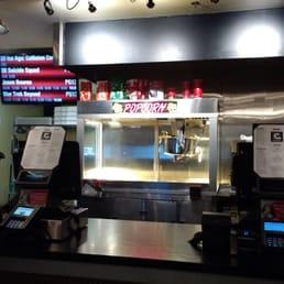 Restaurants Near Carolina Cinemas Asheville