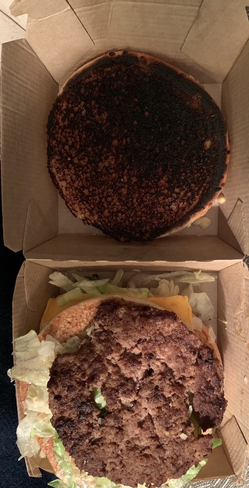 McDonald's: 83690 Hwy 9, Ashland, AL
