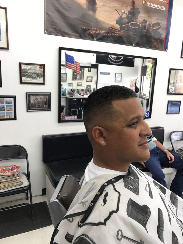 Anderson Barber Shop: 2321 Balls Ferry Rd, Anderson, CA