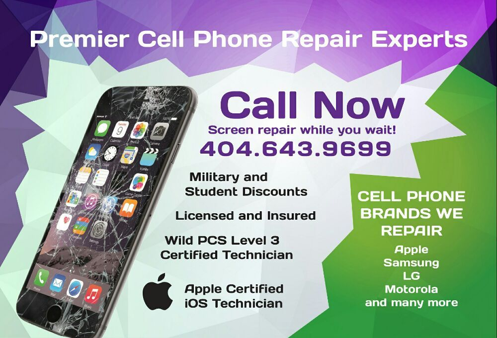 Certified Electronic Repair - IT Services & Computer Repair
