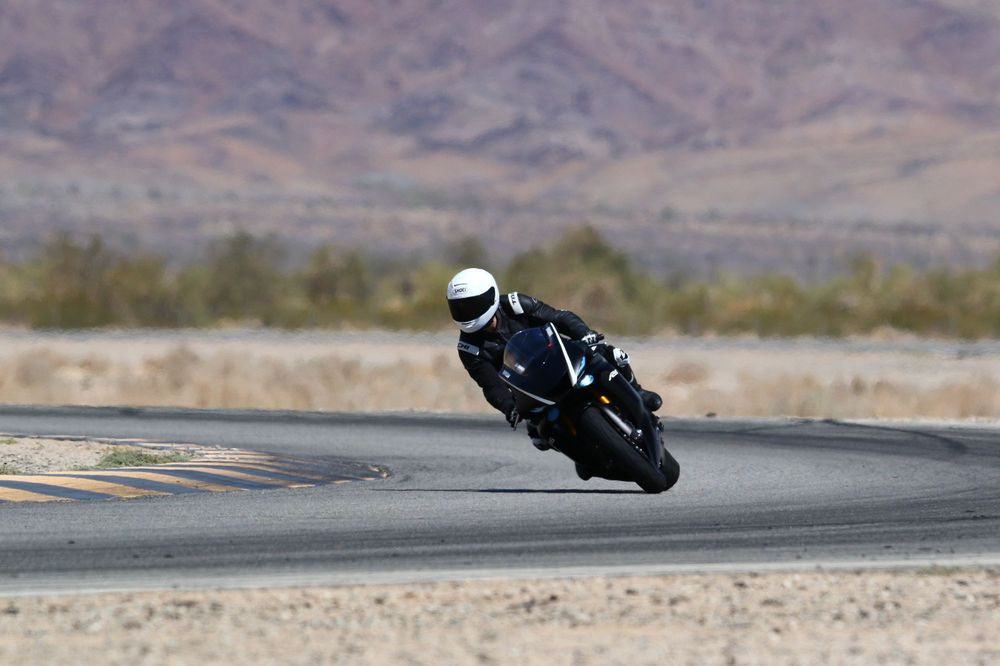 Chuckwalla Valley Raceway: 25300 Rice Rd, Desert Center, CA