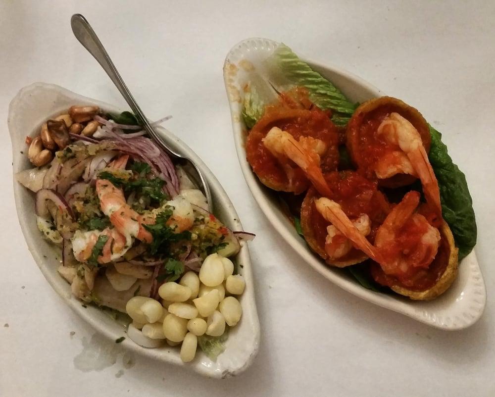 El Puerto Restaurant & Grill: 1623 E 5th Ave, Tampa, FL