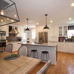 NVS Kitchen and Bath - 158 Photos & 12 Reviews - Contractors - 8982 ...