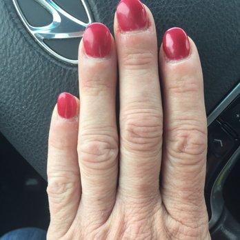 Photo Of Kanwa Nails Spa Omaha Ne United States I Asked
