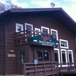 Photo Of Silver Rapids Lodge Restaurant Ely Mn United States Front