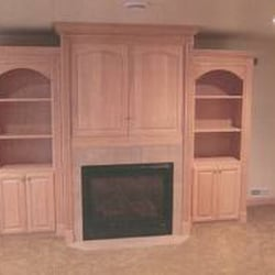 Photo Of JKB Custom Cabinets   Raleigh, NC, United States. Custom Built And