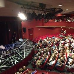 Teatro pr ncipe gran v a performing arts calle de las Teatro principe gran via