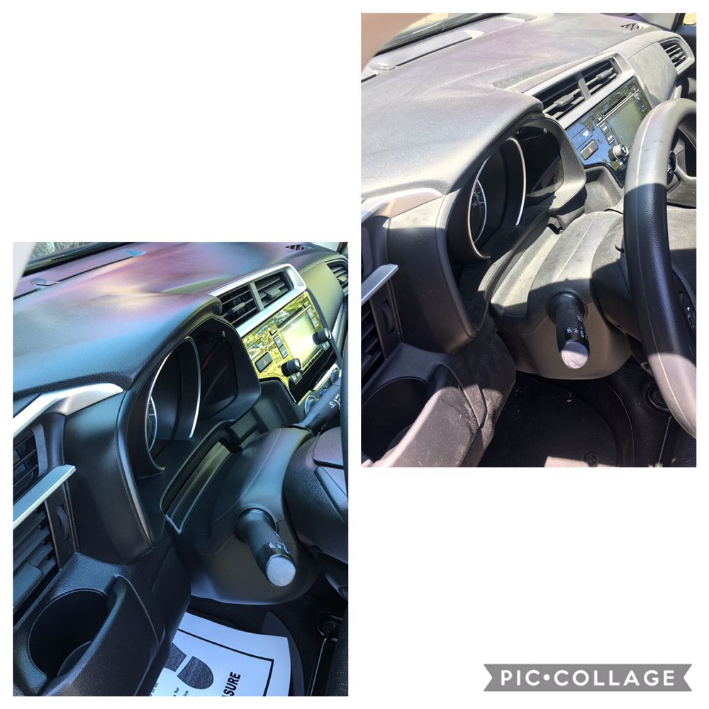 Lo's Supreme Mobile Detailing: American Canyon, CA