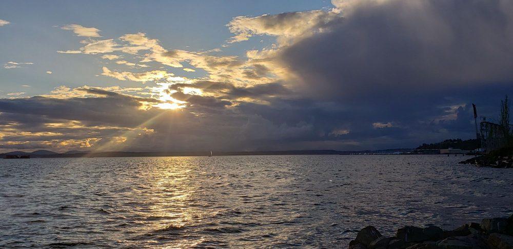 Myrtle Edwards Park: 3130 Alaskan Way, Seattle, WA
