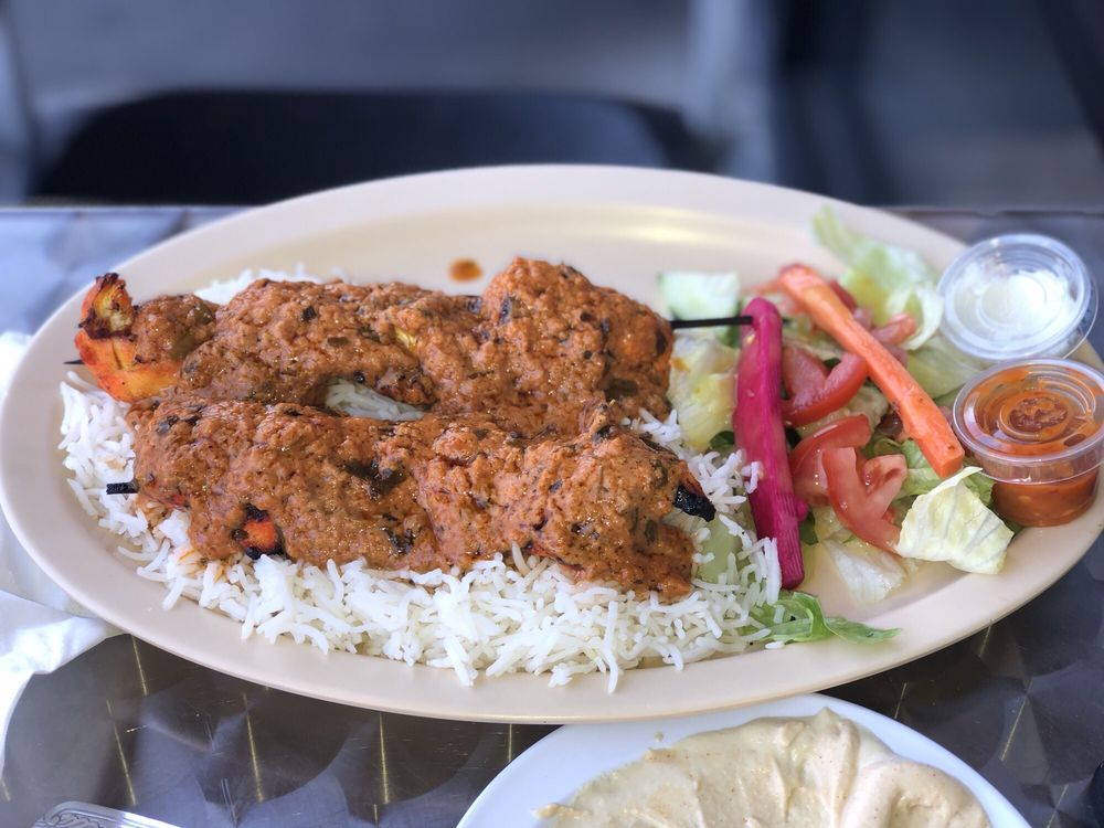 Halal Restaurants In Artesia Ca