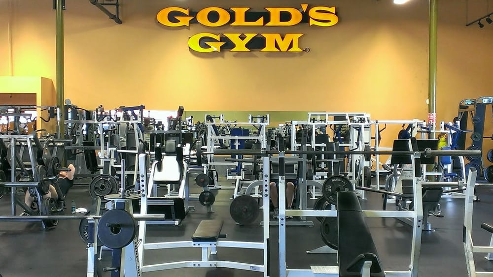 residential golds gym - 1000×563