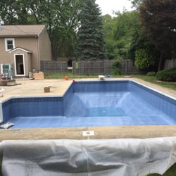 Photo Of Ru0026M Pool Service And Repair   Coventry, RI, United States