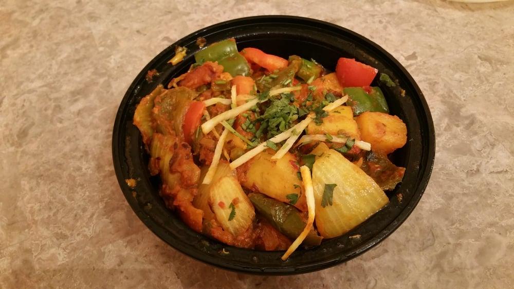 Chutney Indian Restaurant