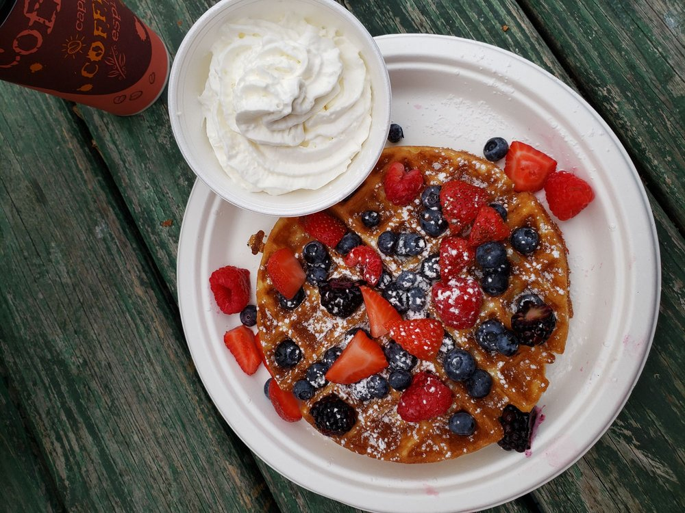 Arkville Bread & Breakfast: 43285 State Hwy 28, Arkville, NY