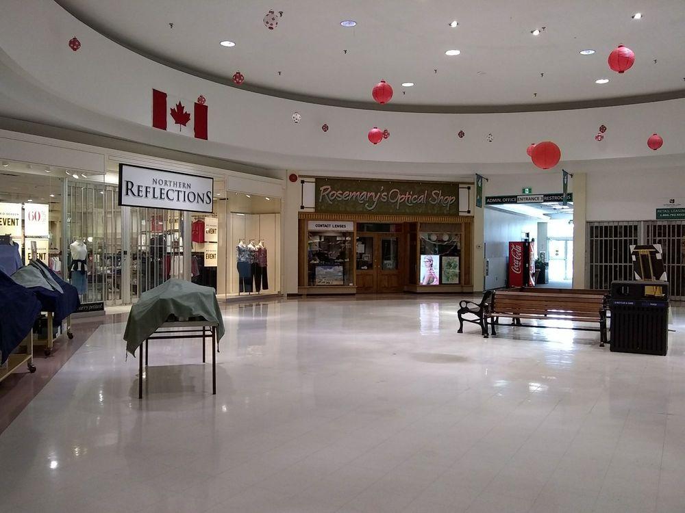 1000 Islands Mall: 2399 Parkedale Avenue, Brockville, ON