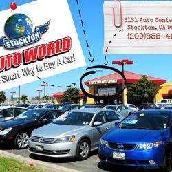 Stockton Auto World 11 Photos 28 Reviews Car Dealers 3131