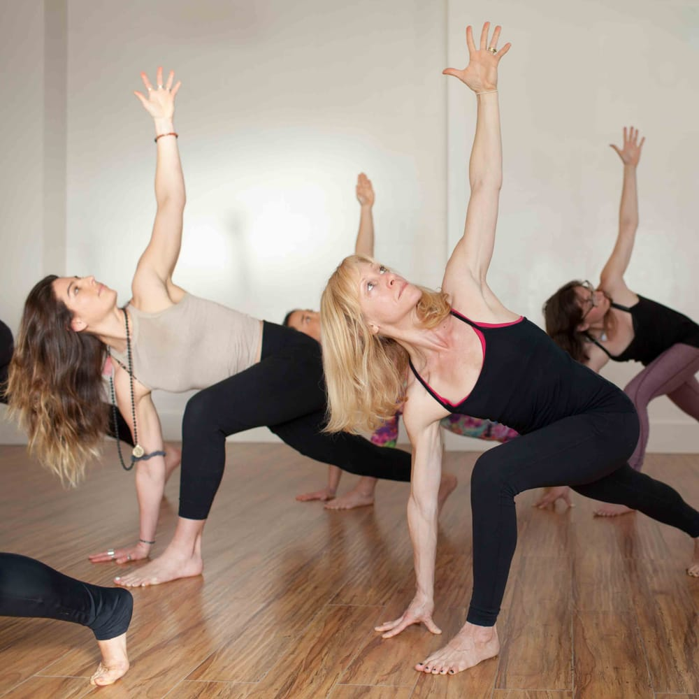 photos for yoga mayu - mission - yelp