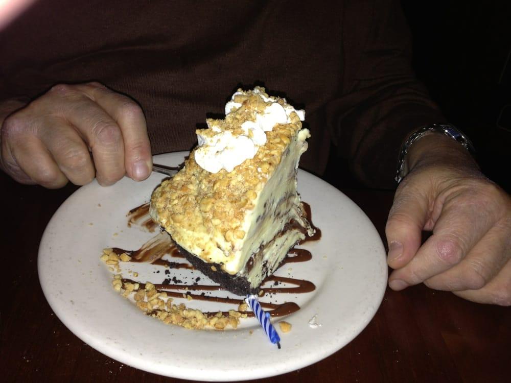 Shark Fin Pie Super Great Yelp