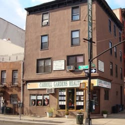 Carroll Gardens Realty Company 16 Reviews Real Estate Services