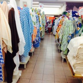 Telas parisina 10 fotos y 13 rese as tienda de telas for Telas para manteles precios