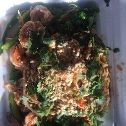 two thai hammarbyhöjden meny