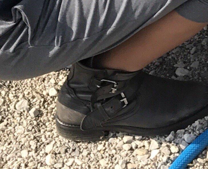 Sami S Shoe Repair Orlando