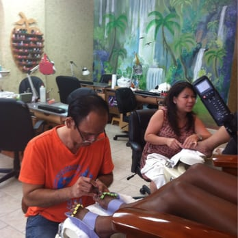 Wonder nail salon 11 reviews nail salons 124 kennedy for 3 methods of sterilization in the salon