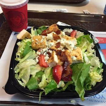 Coos Bay Fast Food