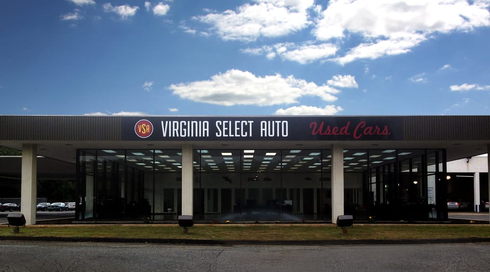Virginia Select Auto: 1873 S Amherst Hwy, Amherst, VA