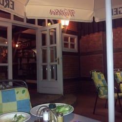 Restaurant Campo Grande Restaurants Am Alten Stadtgraben 1