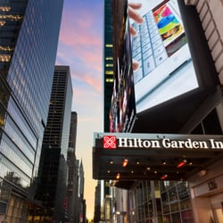 High Quality Photo Of Hilton Garden Inn New York/Times Square Central   Manhattan, NY, Great Pictures