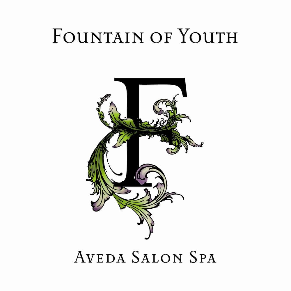 Fountain Of Youth Aveda Salon Spa
