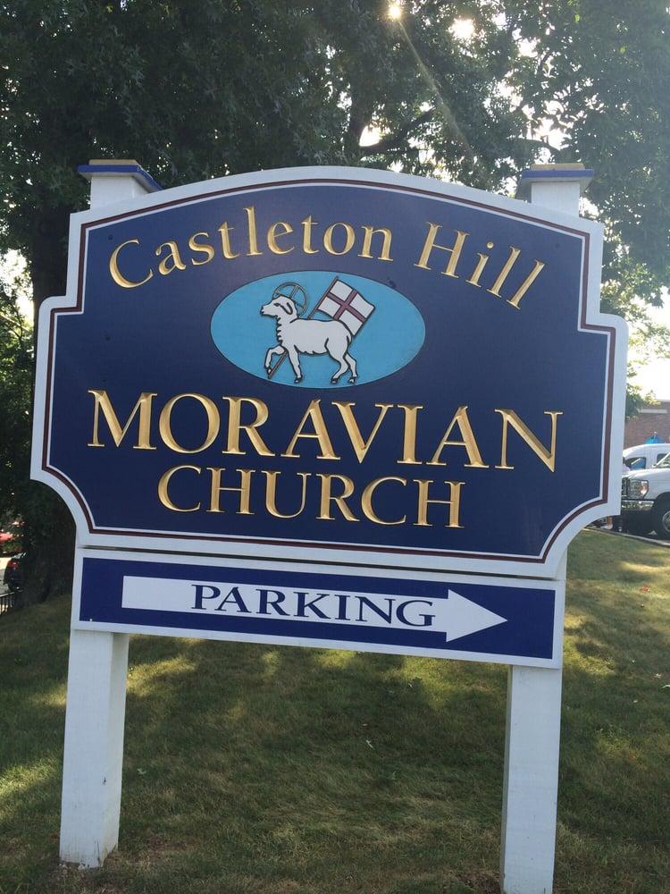 Moravian Church Staten Island Ny