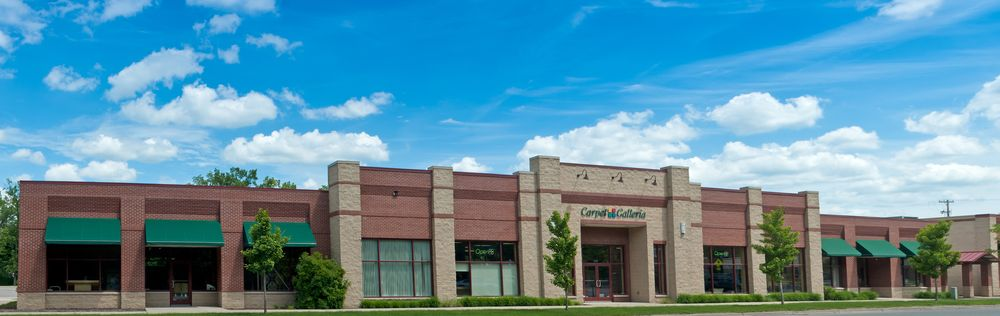 Carpet Galleria: 1035 S Garfield Ave, Traverse City, MI
