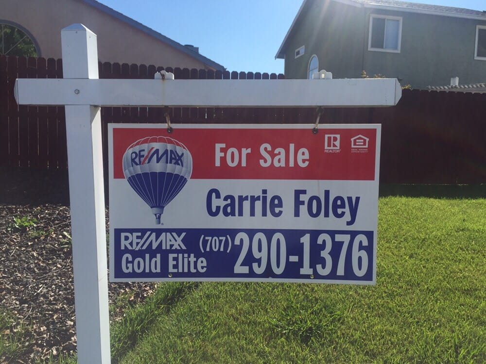 Carrie Foley - RE/MAX Gold: 5030 Business Center Dr, Fairfield, CA