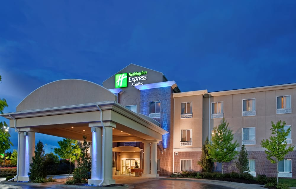 Photo of Holiday Inn Express & Suites Independence-Kansas City: Independence, MO