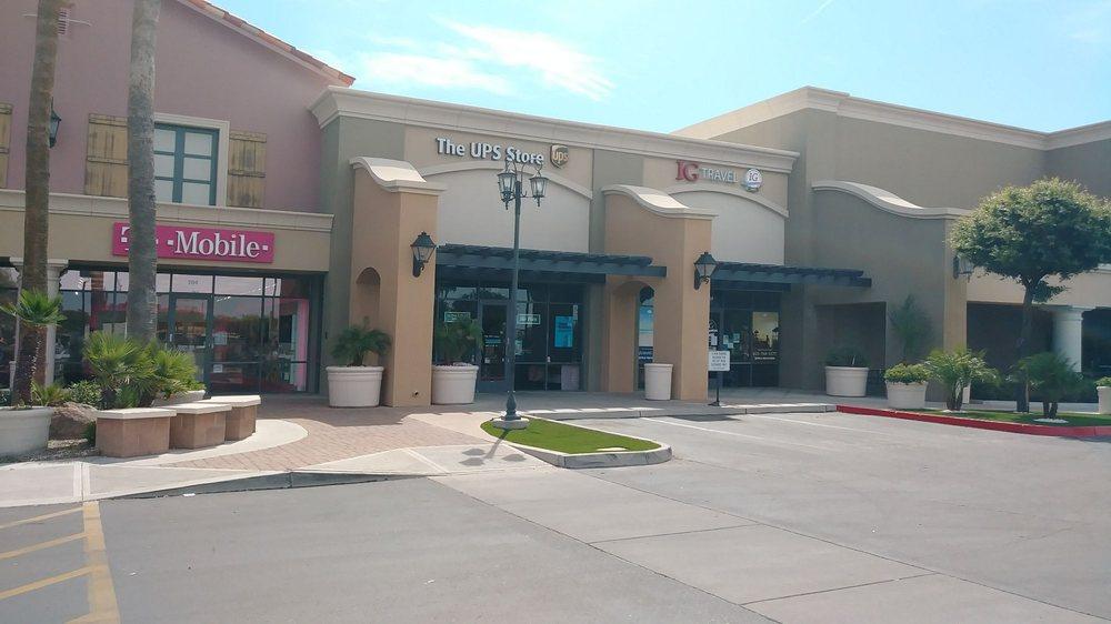 The UPS Store: 5115 N Dysart Rd, Litchfield Park, AZ
