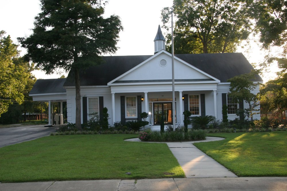 Anderson Brothers Bank: 133 N Georgetown Rd, Johnsonville, SC