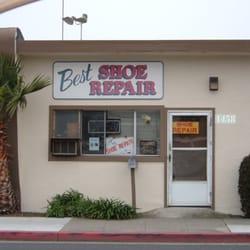 Shoe Repair San Mateo Ca