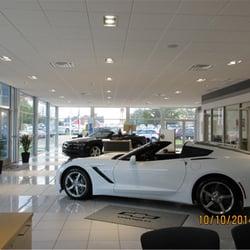 Doug Henry Chevrolet Tarboro - Car Dealers - 809 W Wilson ...